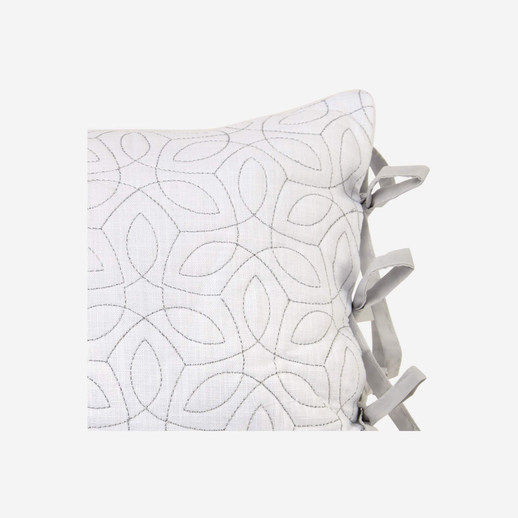 Saffira Boudoir Pillow