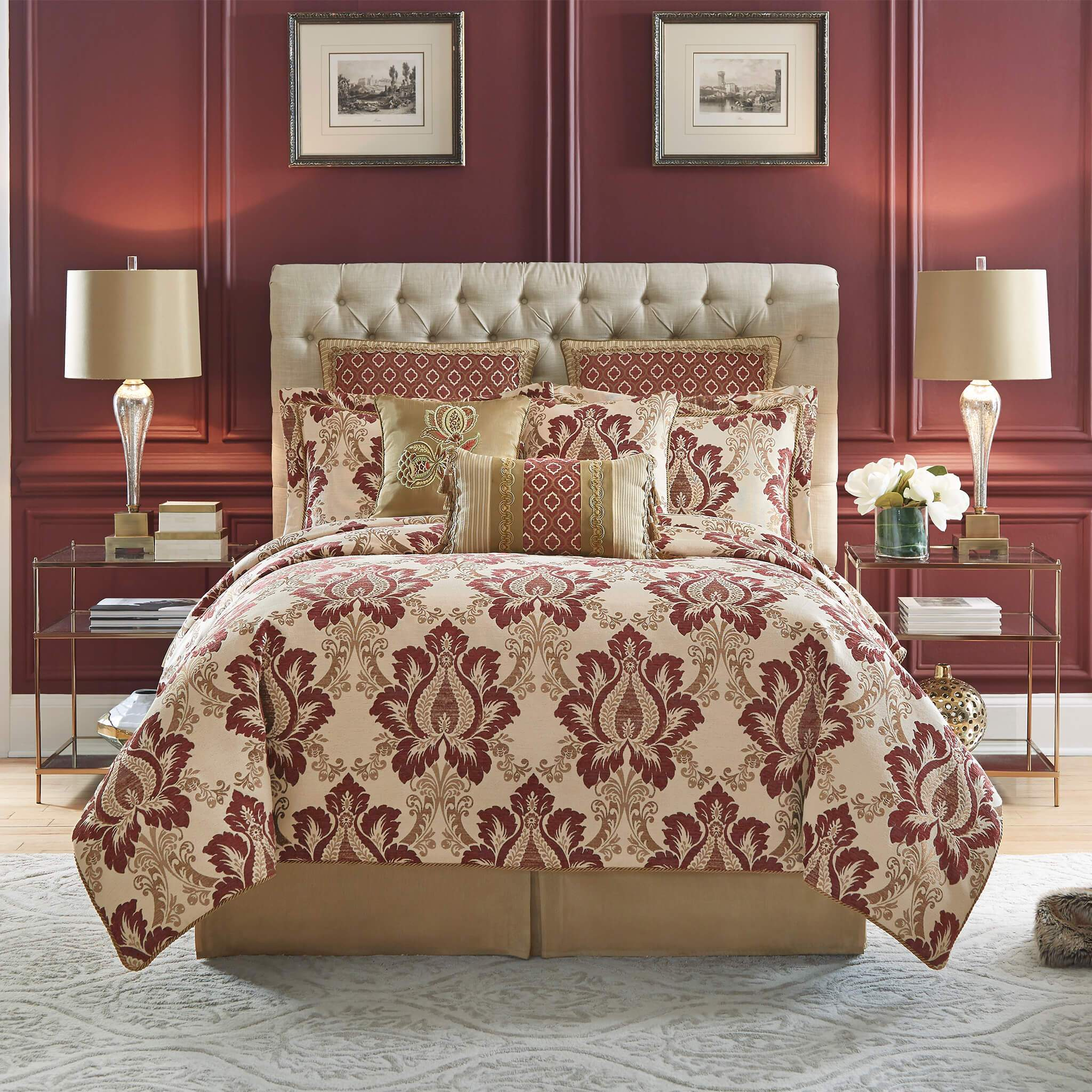 Comforter Sets | Croscill Home