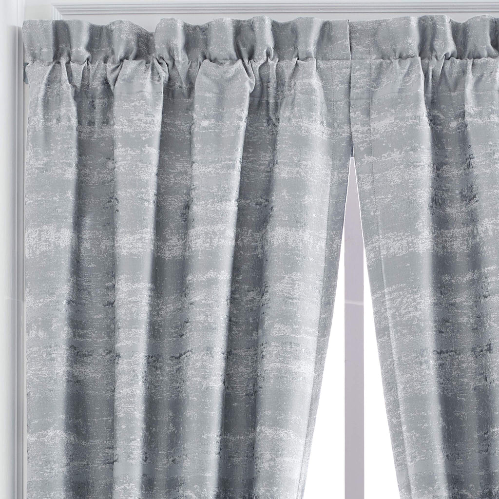 Nova Curtain Panel Pair