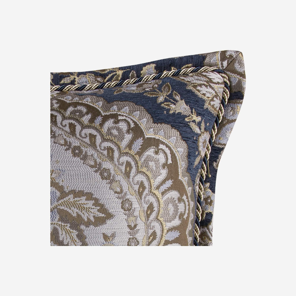 Valentina Square Pillow