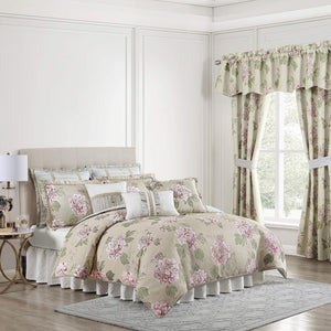Everly Bedding Collection - Full Set