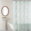 Cactus PEVA Shower Curtain by Excell