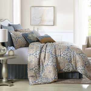 Captains Quarters Comforter Set