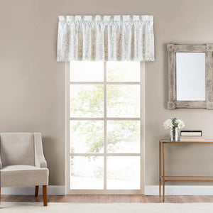 Cela Tailored Valance