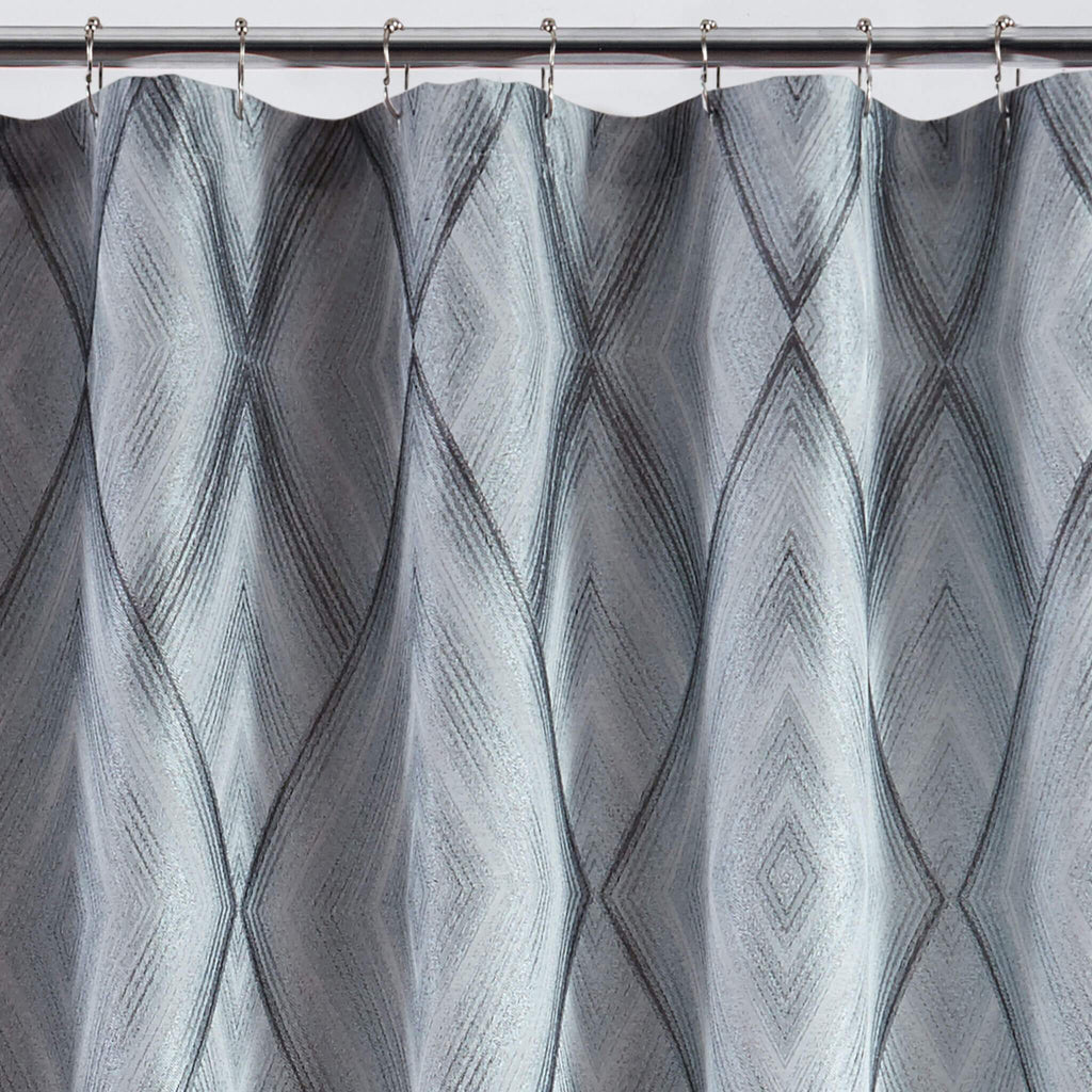 Echo Shower Curtain