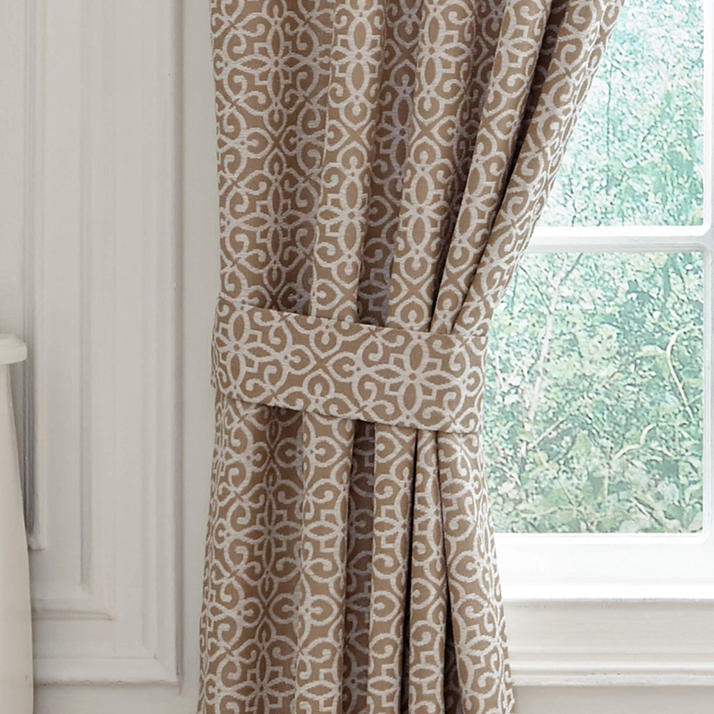 Emery Curtain Panel Pair