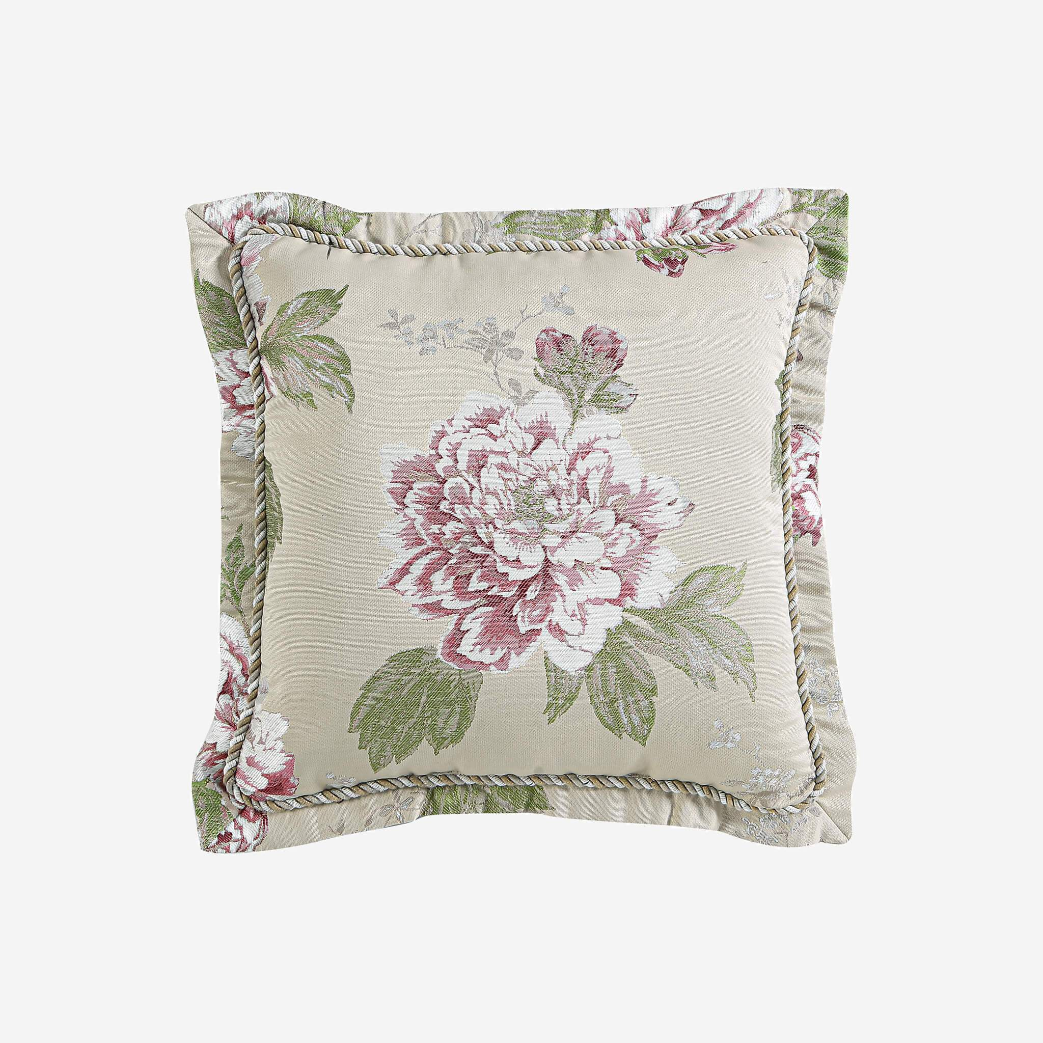 "Everly 20"" x 20"" Square Pillow"