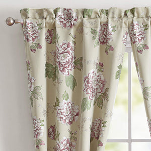 "Everly 82"" x 84"" Curtain Panel Pair - Details"