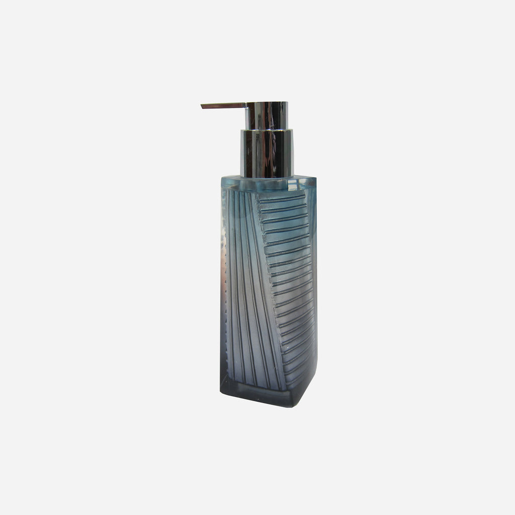 Fairfax Slate Lotion Dispenser