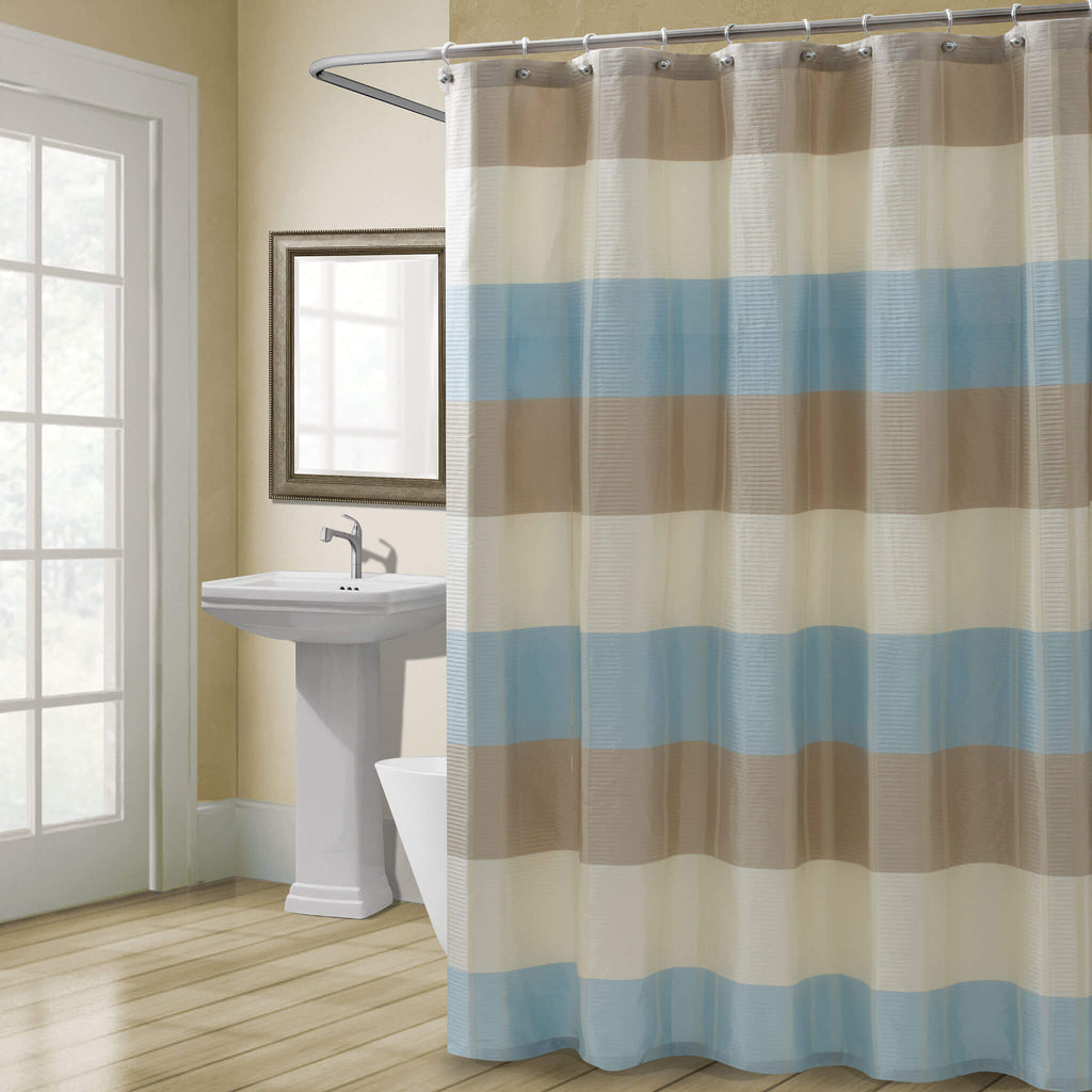 Fairfax Spa Shower Curtain