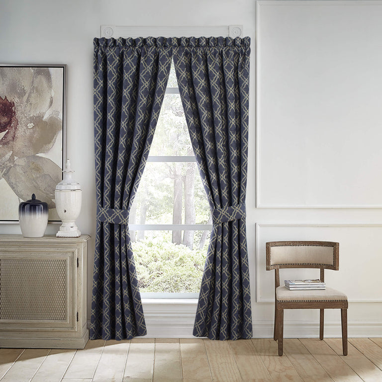 Finnegan Curtain Panel Pair