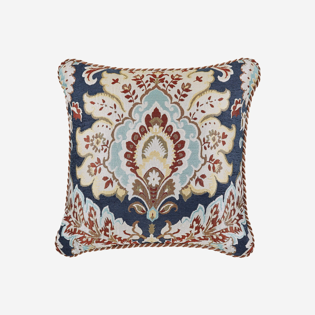 Finnegan Square Pillow