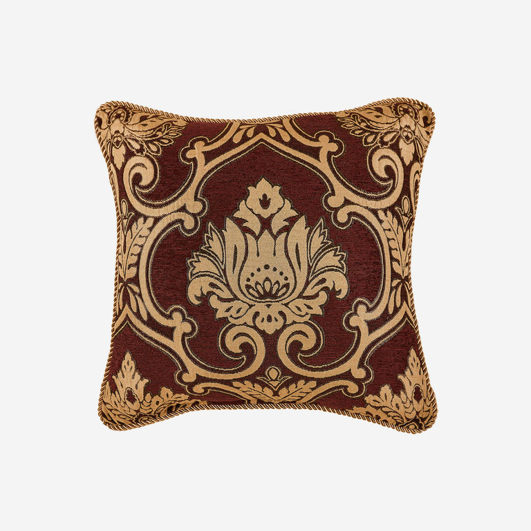 Gianna Square Pillow