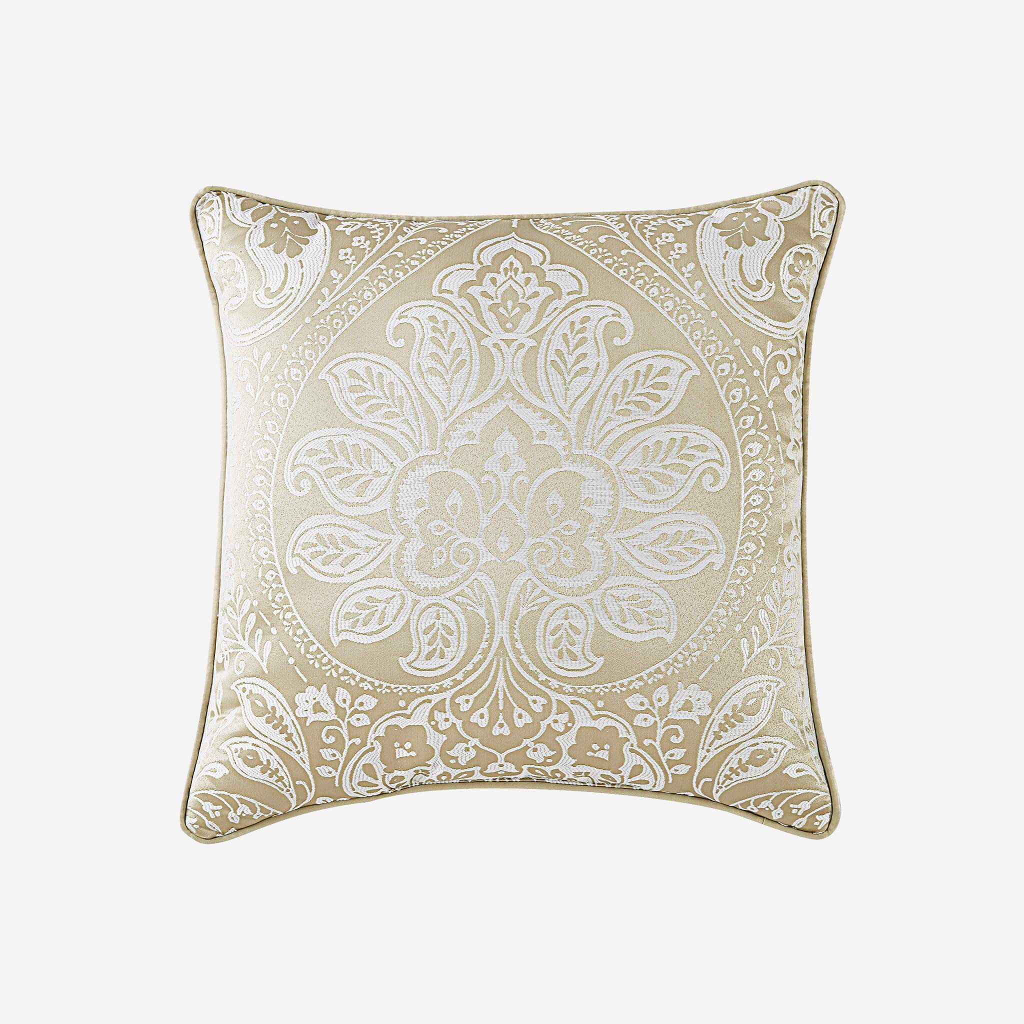 "Helena 20"" x 20"" Square Pillow"