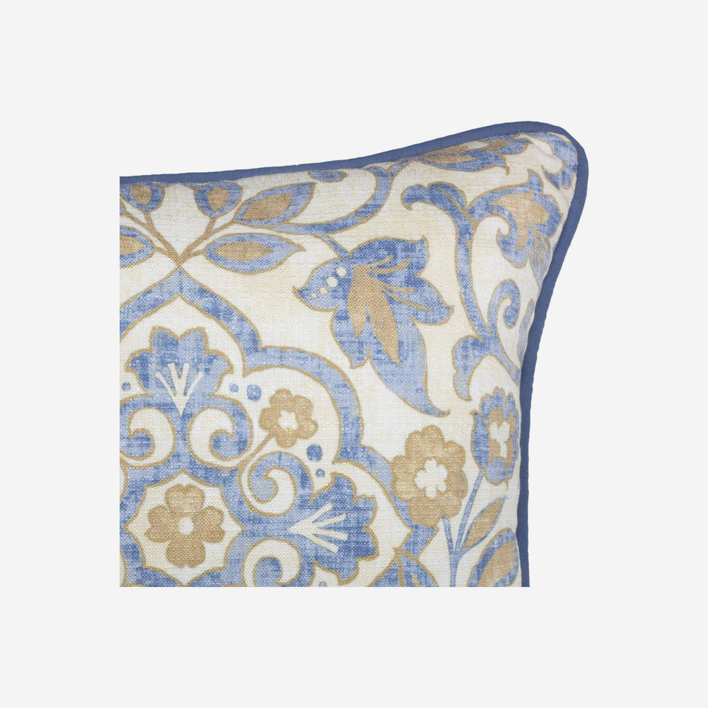 Janine Square Pillow
