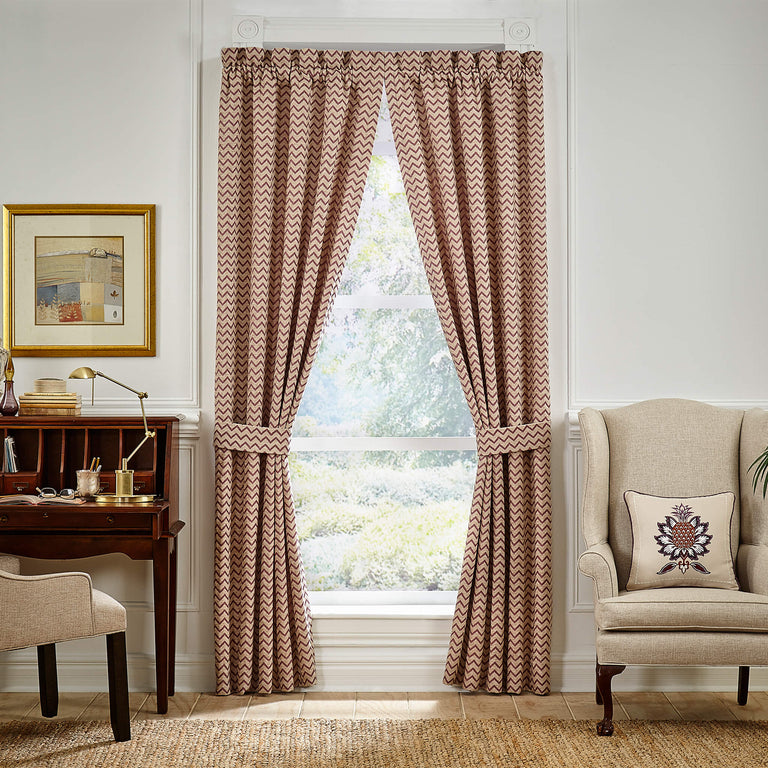 Lauryn Curtain Panel Pair