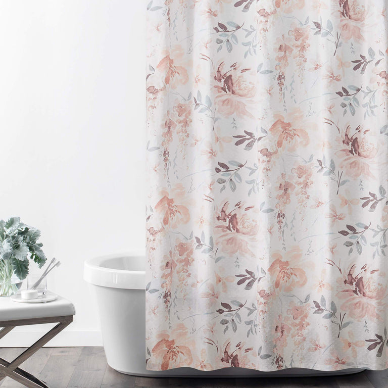 Liana Shower Curtain
