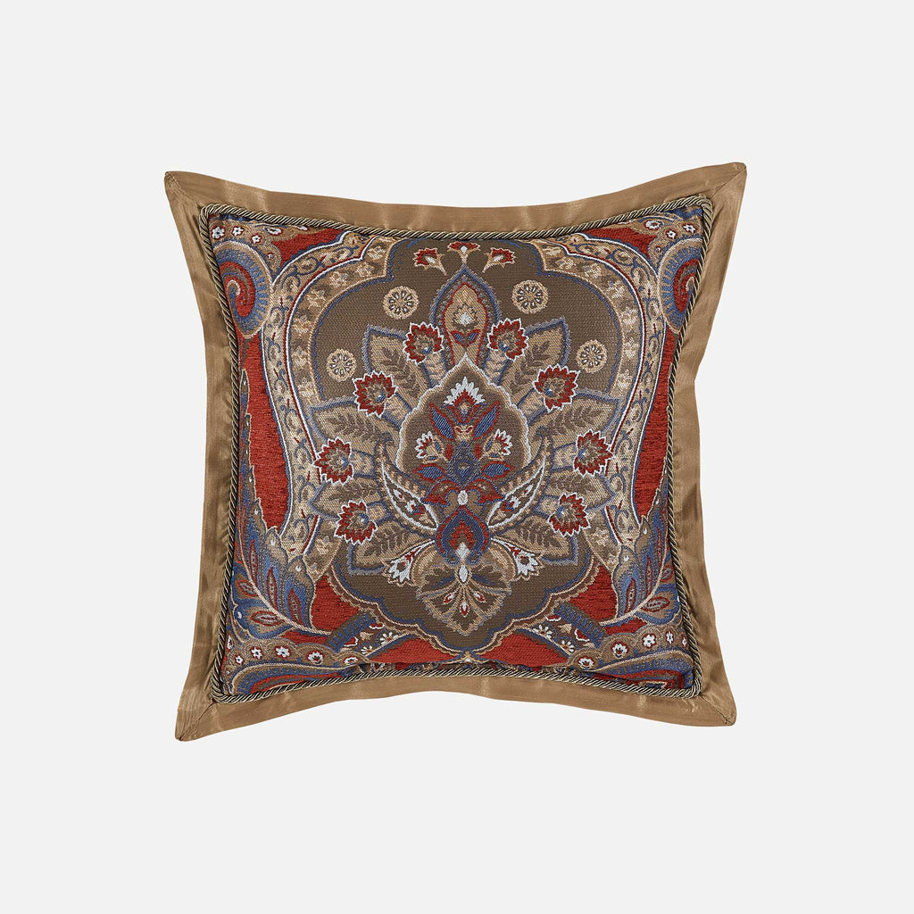 Margaux Square Pillow