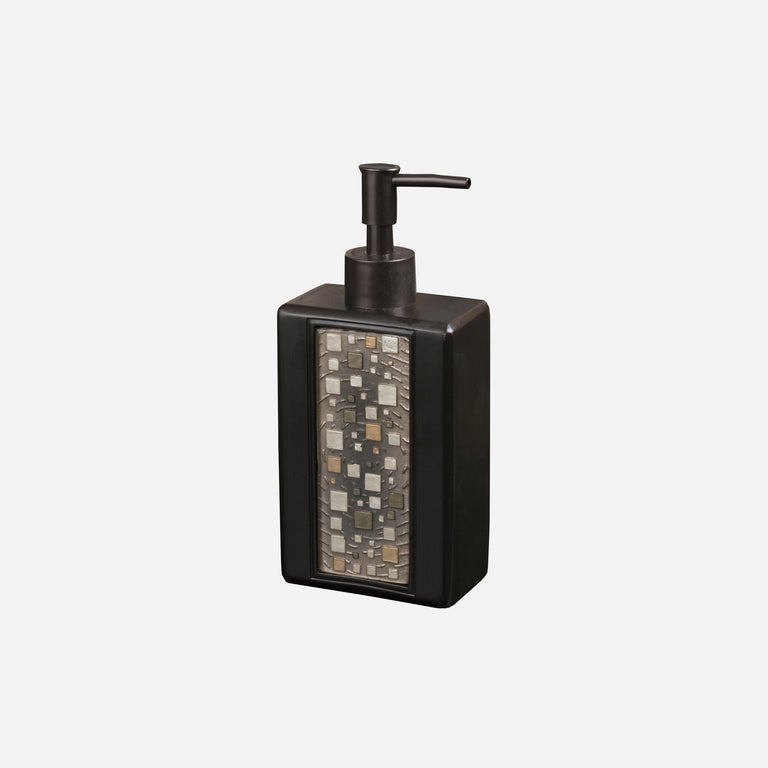 Mosaic Lotion Dispenser