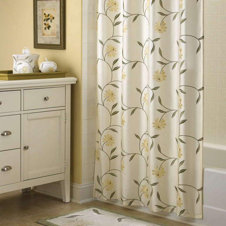 Penelope Shower Curtain