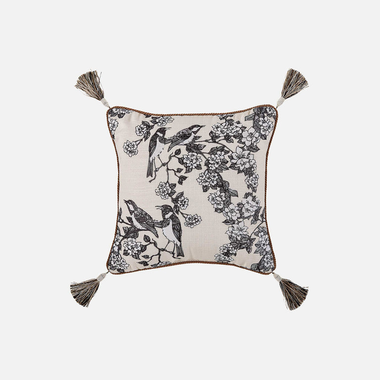 Philomena Fashion Pillow