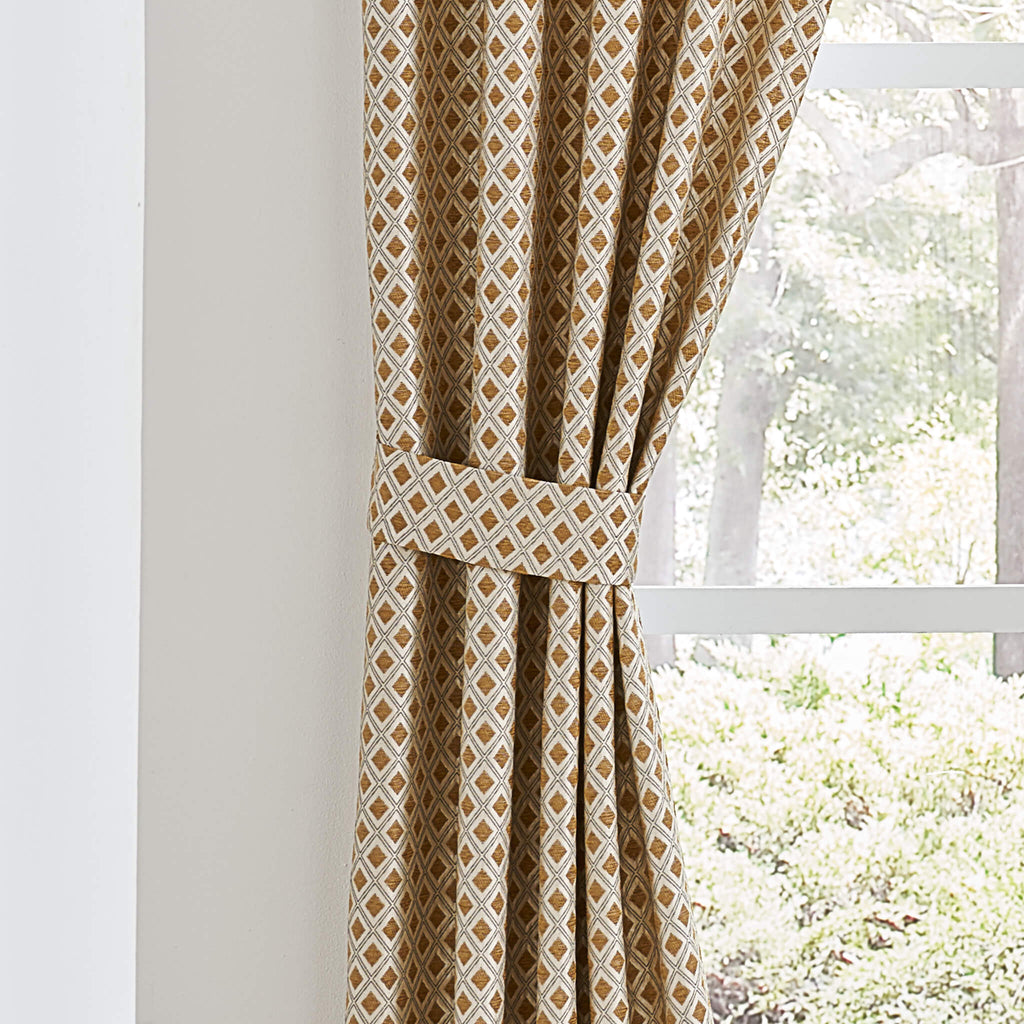 Philomena Curtain Panel Pair