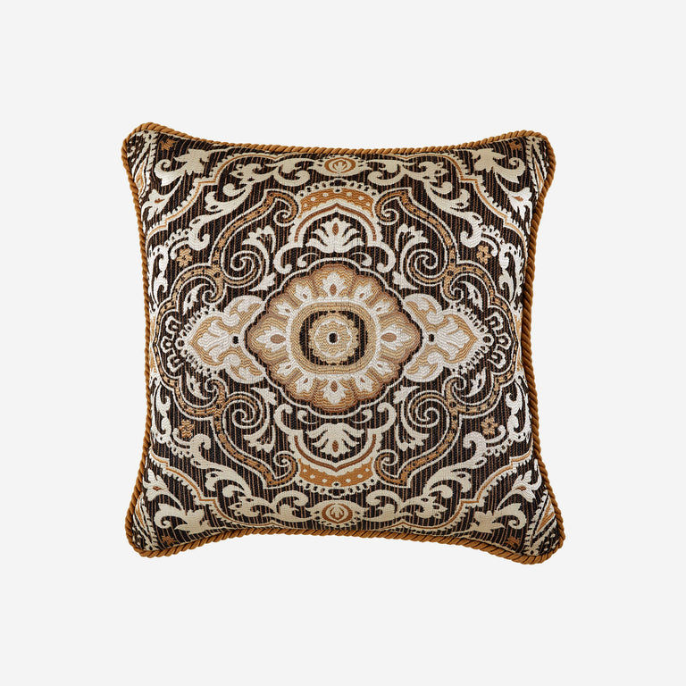 Philomena Square Pillow