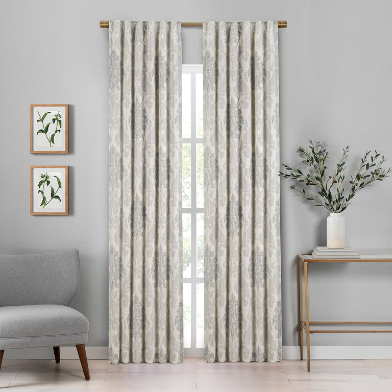 Phoebe Curtain Panel Pair