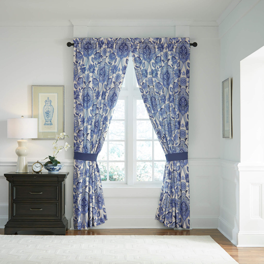 Leland Curtain Panel Pair