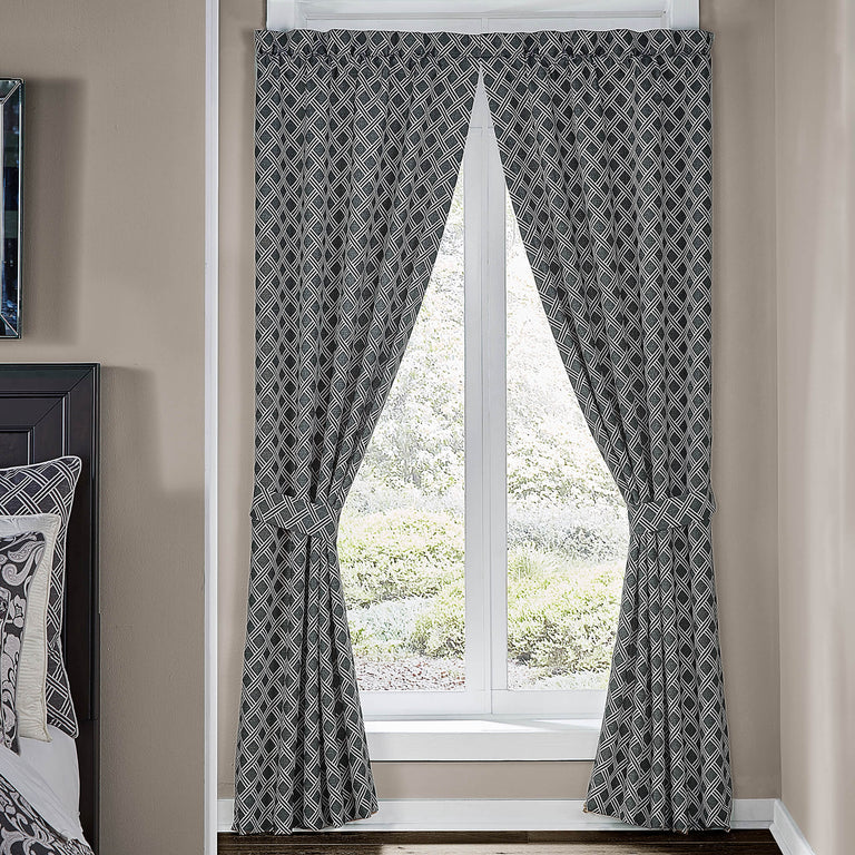 Remi Curtain Panel Pair