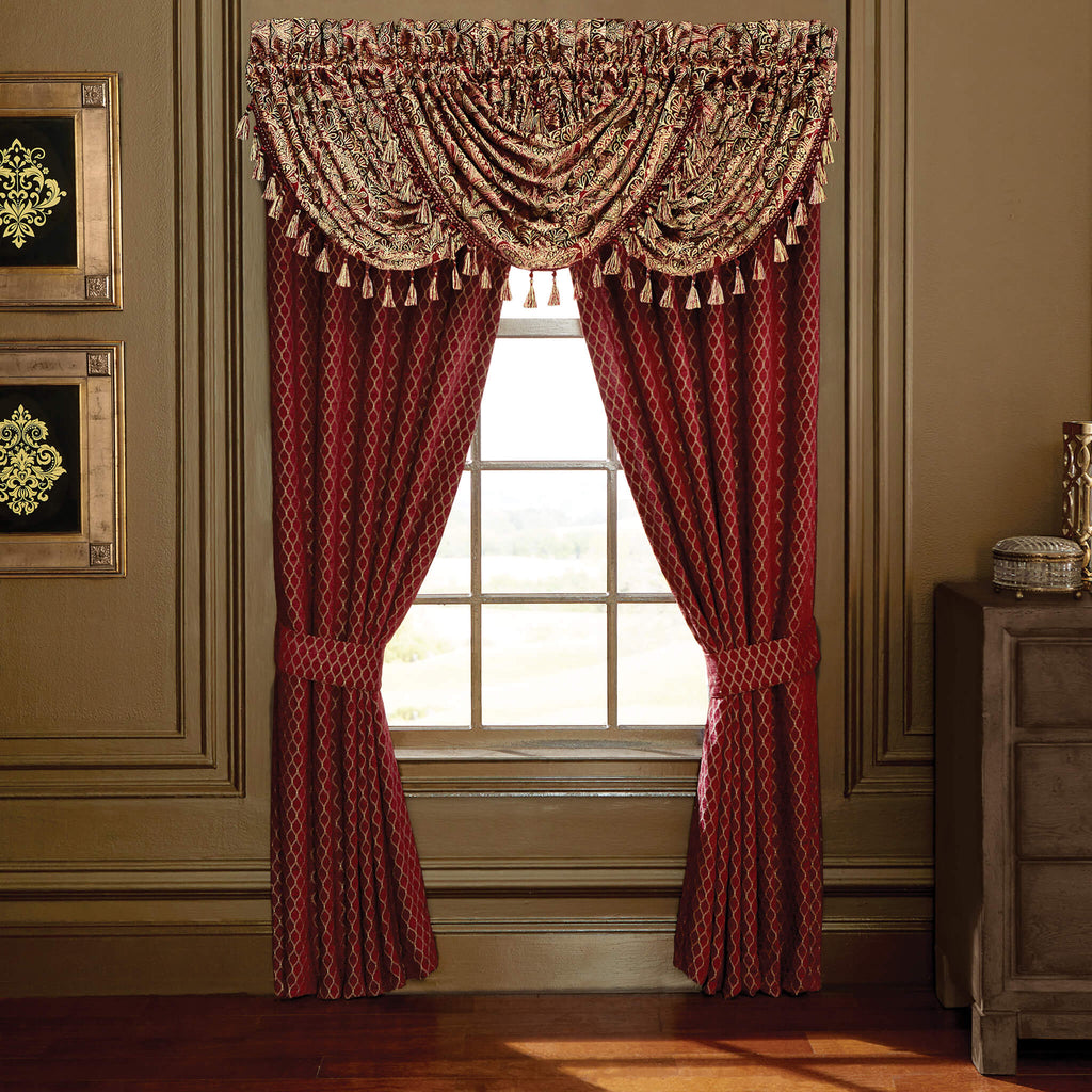Roena Curtain Panel Pair