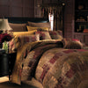 Galleria_Red_Comforter_Set