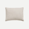 Heatherly Ivory Pillow Sham