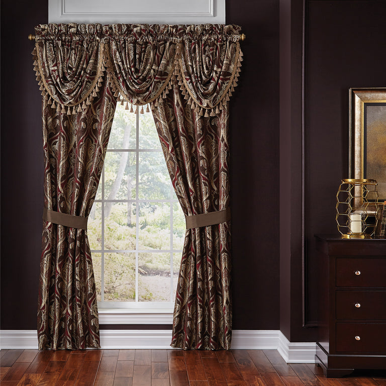 Bradney Curtain Panel Pair
