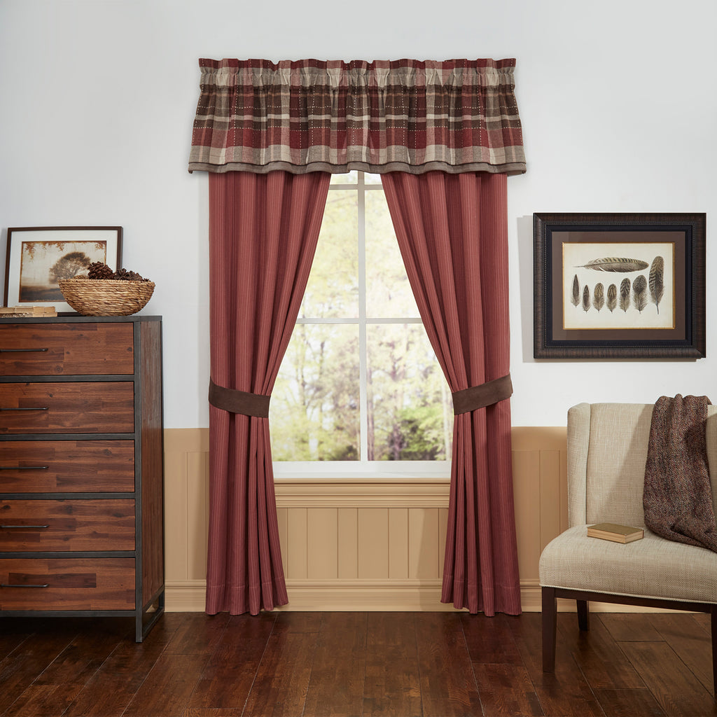 Kent Curtain Panel Pair