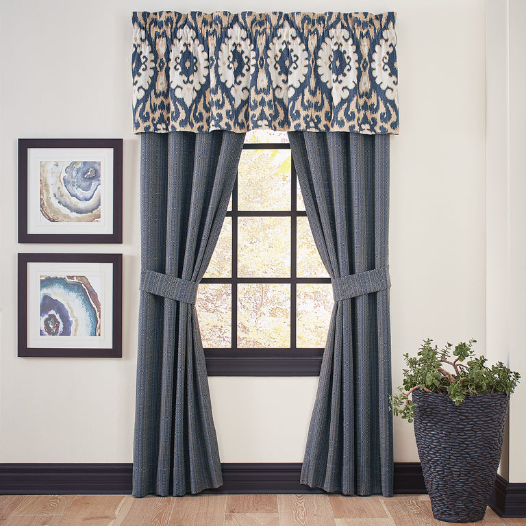 Kayden Curtain Panel Pair