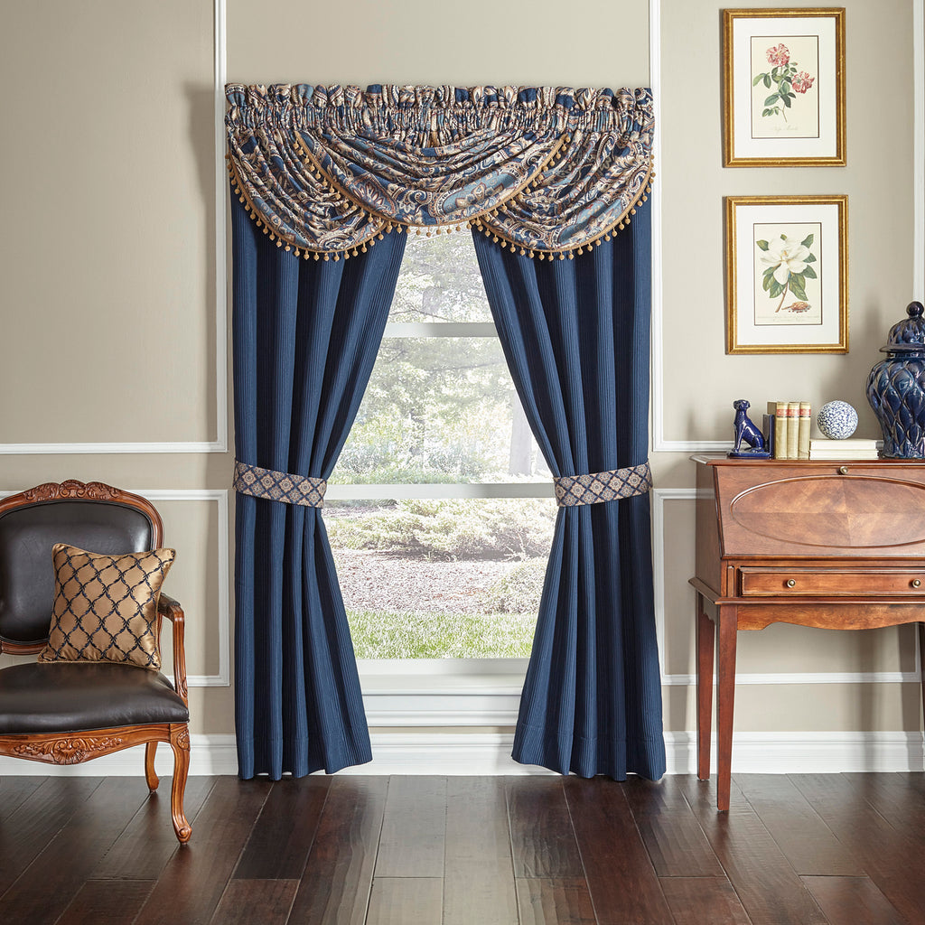 Aurelio Curtain Panel Pair