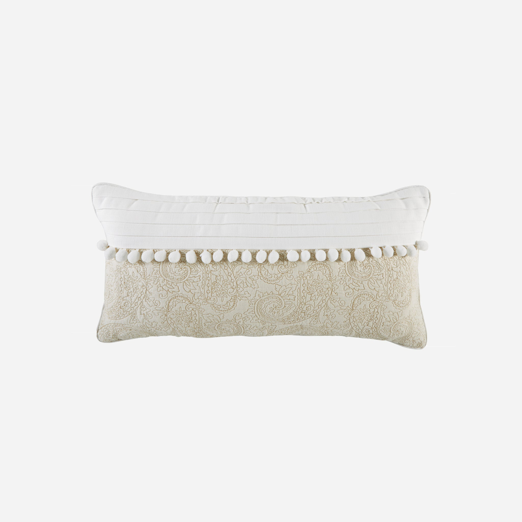 Cela Boudoir Pillow