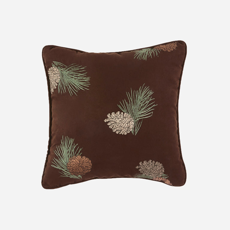 Kodiak Fashion Pillow