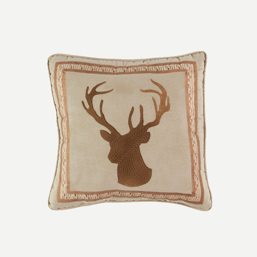 Cold Springs Fashion Pillow