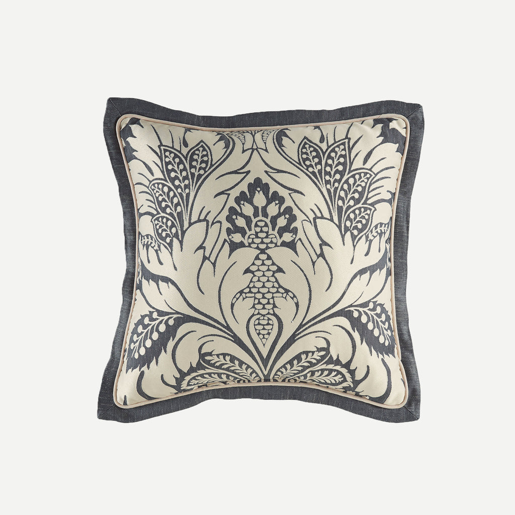 Auden Square Pillow