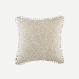 Cela Square Pillow