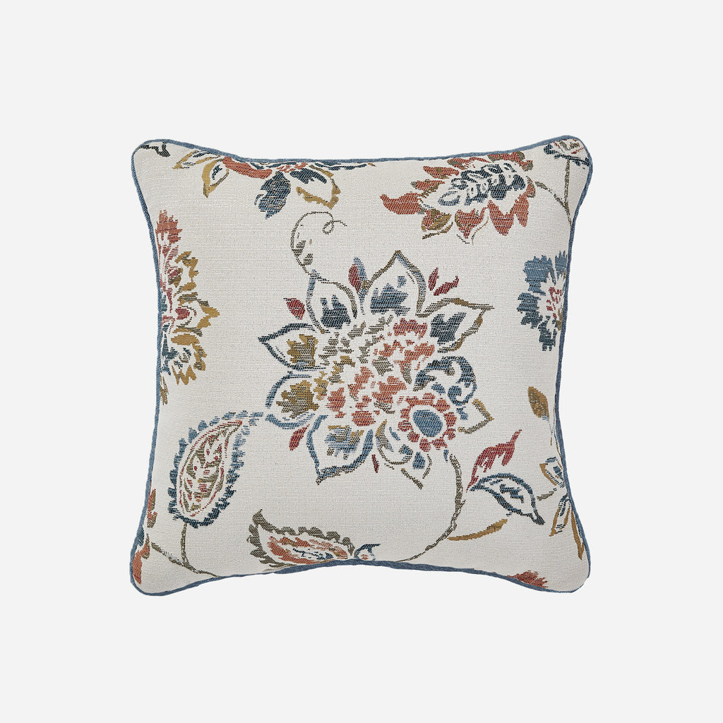 Beckett Square Pillow