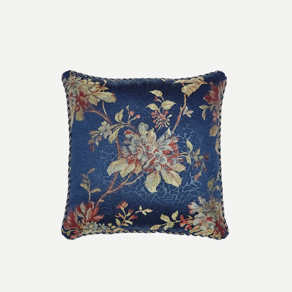 Calice Square Pillow