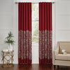 Adriel Back Tab Curtain Panel Pair