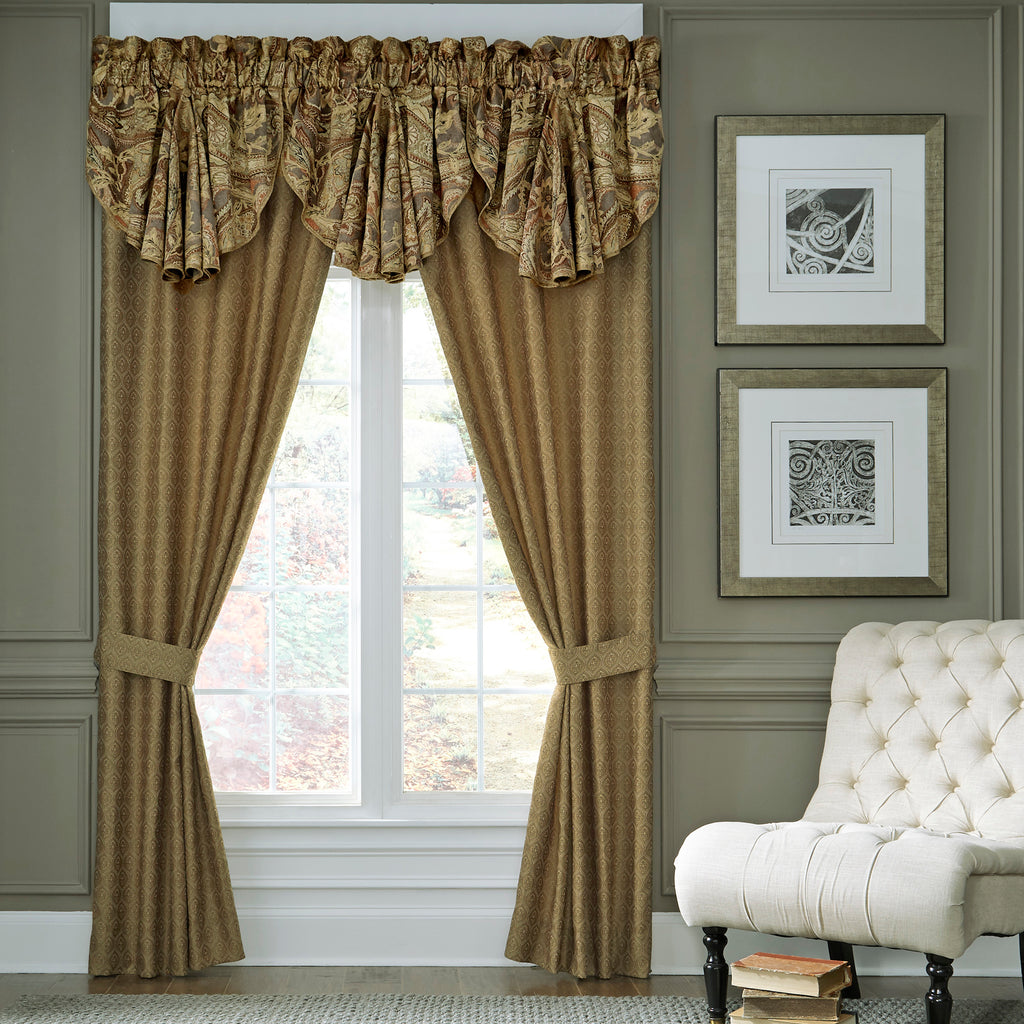 Ashton Curtain Panel Pair