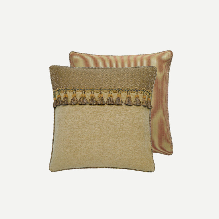 Ashton Euro Sham Pillow