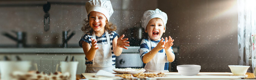 5 easy snack ideas for your junior Masterchef
