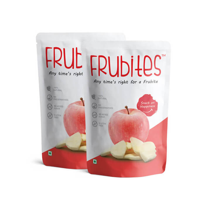 Apple (2 Packs)