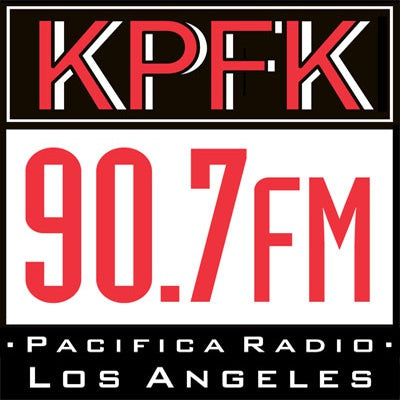 Fund Drive for KPFK Pubic Radio 90.7 FM Self Transformation thru Self-Publishing